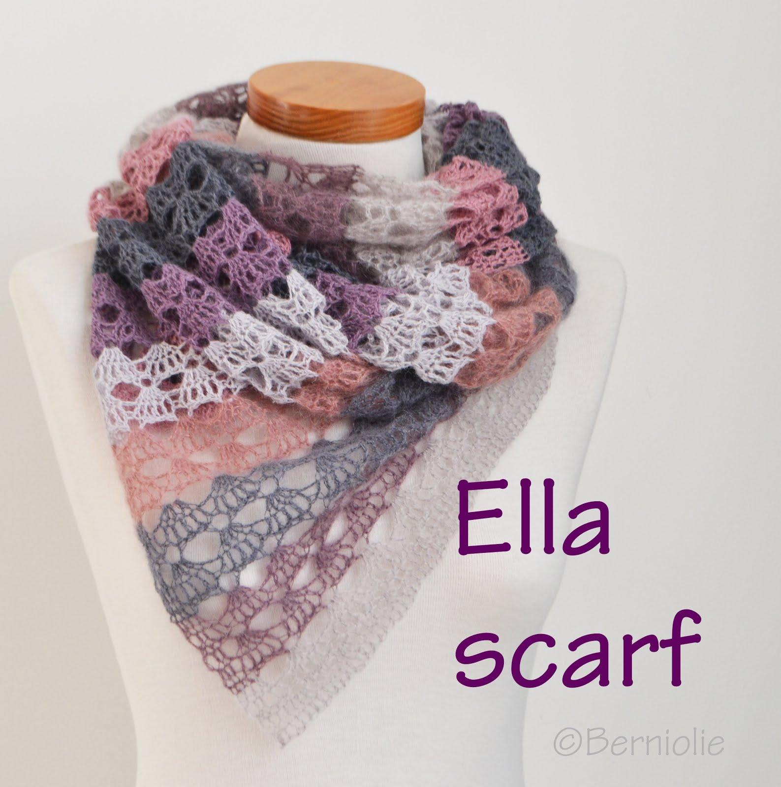 Ella scarf