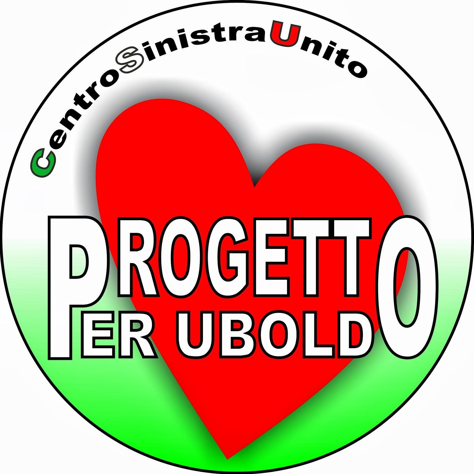 Progetto per Uboldo CentroSinistraUnito