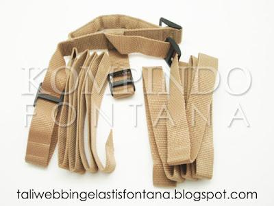 tali webbing untuk angkat barang berat