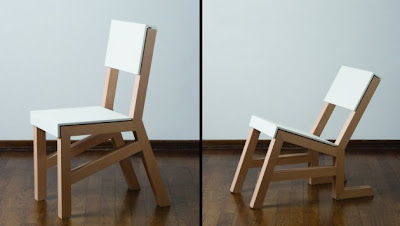 Creative Chairs and Modern Chair Designs (15) 1