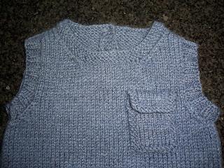 Rowan Floyd Vest