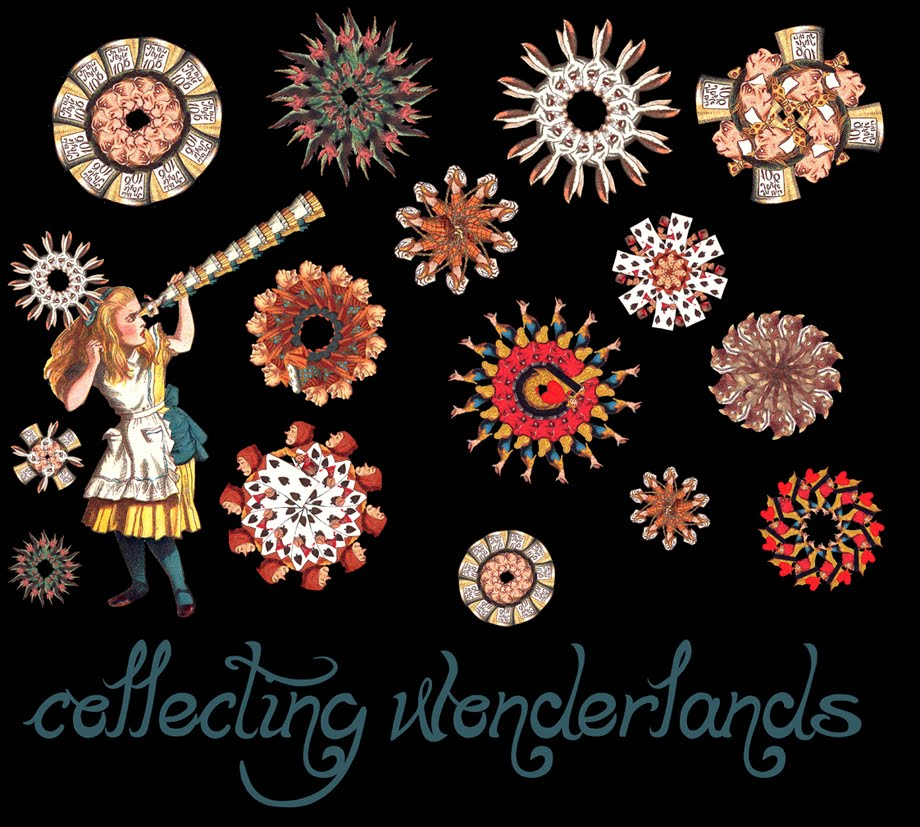 collectingwonderlans