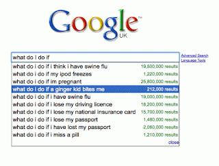 Funny Google Searches