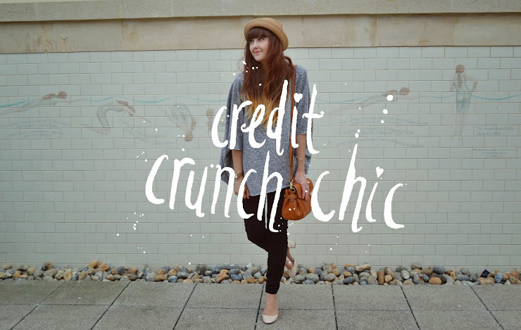 Credit Crunch Chic