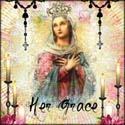 Her Grace Devata Blog Link