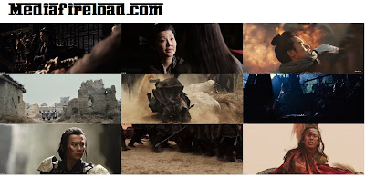 Saving General Yang (2013) BluRay 720p 700MB Download Movies For Free