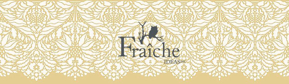 Fraîche Ideas For Living