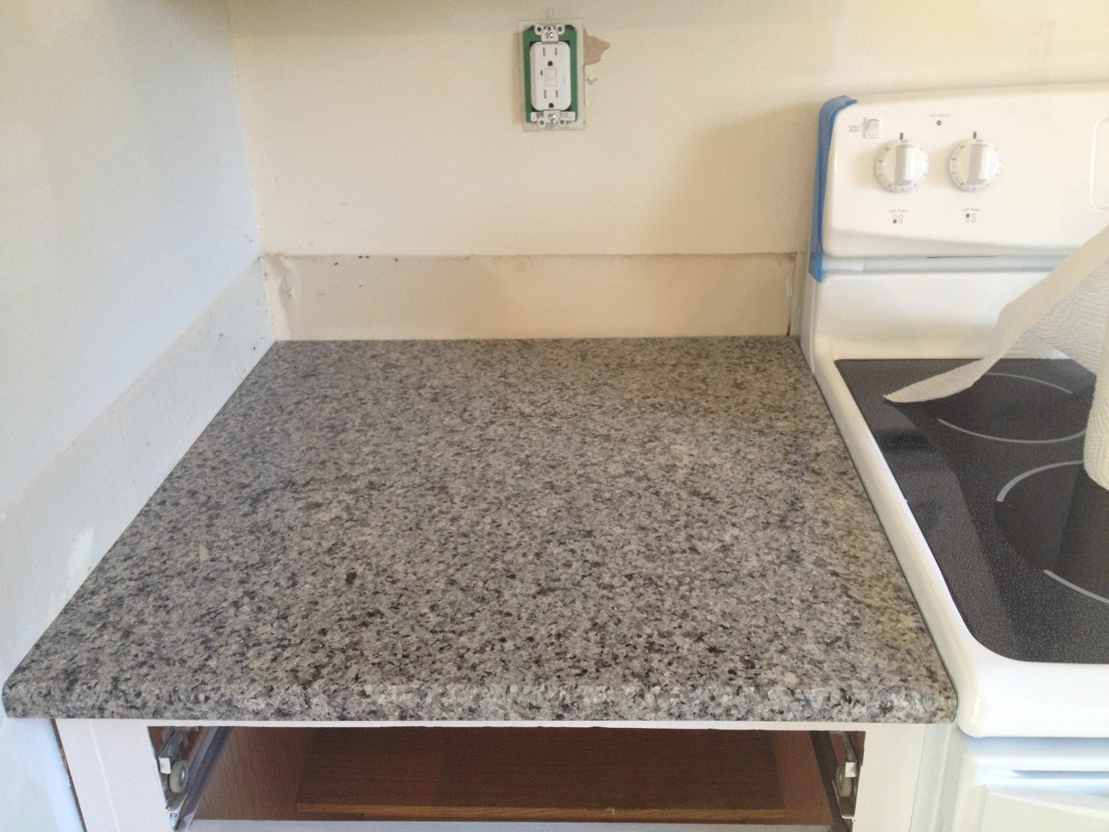 Granite Countertops Colors Home Depot