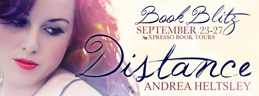 Distance Book Blitz