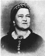 Mary Ann Todd Lincoln