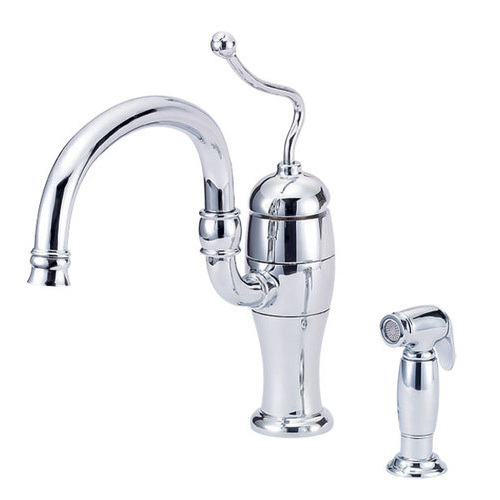 Danze Kitchen Faucet Installation Instructions