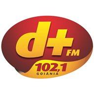 ouvir a Rádio Demais FM 102,1 ao vivo Goiânia