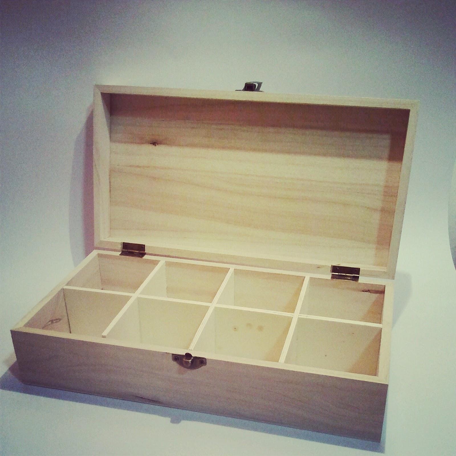 Caja de madera para pintar imagui - Madera para pintar ...