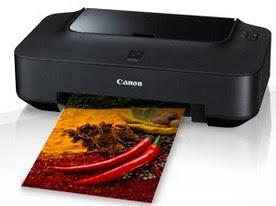 Download Printer Driver Canon PIXMA iP2700