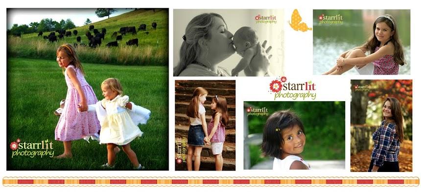 Starr Lit Photography