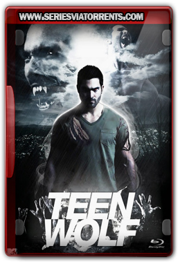 Teen Wolf 4ª Temporada Dublado – Torrent Download 720p (2014)