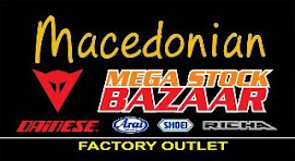 Macedonian Mega Stock Bazzar