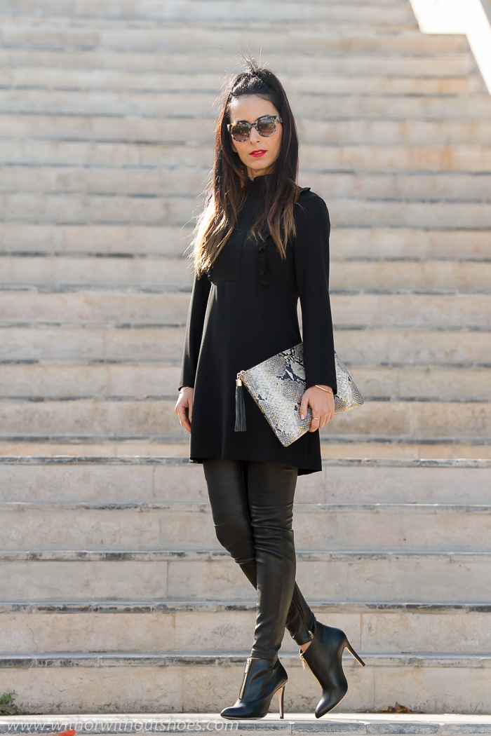 Blog de moda belleza de Valencia con ideas para vestir a diario
