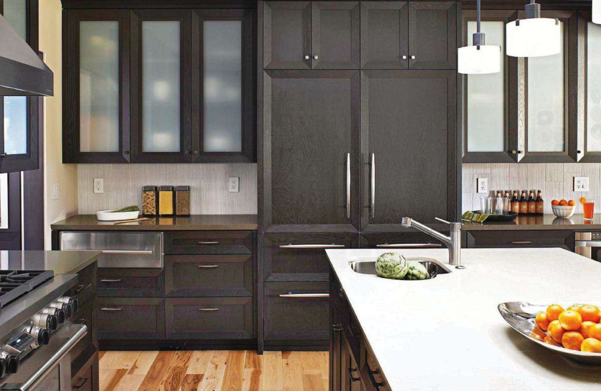 Design plan for kitchen for Earthy kitchen designs
