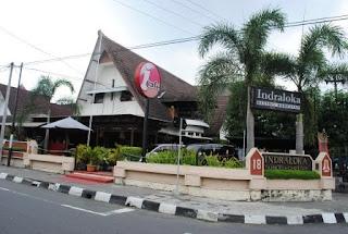 Indraloka Homestay Yogyakarta