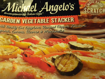 Michael Angelo's Gargen Vegetable Stacker