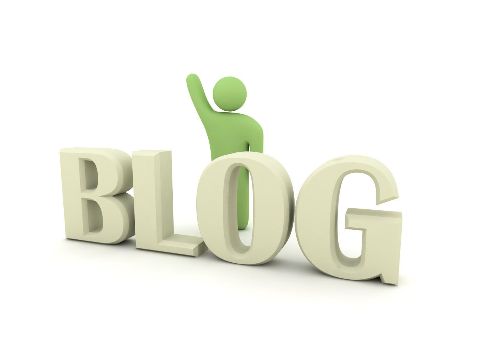 Daftar Situs Penyedia Layanan Blog Gratis Dan Terbaik