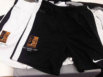 New Kit - Players pants