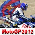 MOTOGP 2012