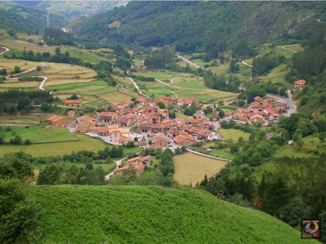 Carmona en Cabuérniga (Cantabria)
