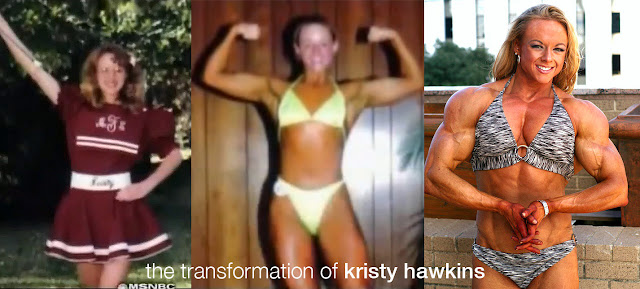 Kristy Hawkins