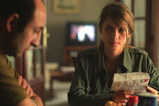 Melanie Laurent as Lili in 'Don't Worry, I'm Fine (Je vais bien, ne t'en fais pas)'