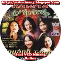 5 Ratu Triping - Manantang Matohari (Full Album)