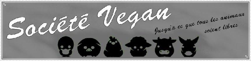 Société Vegan