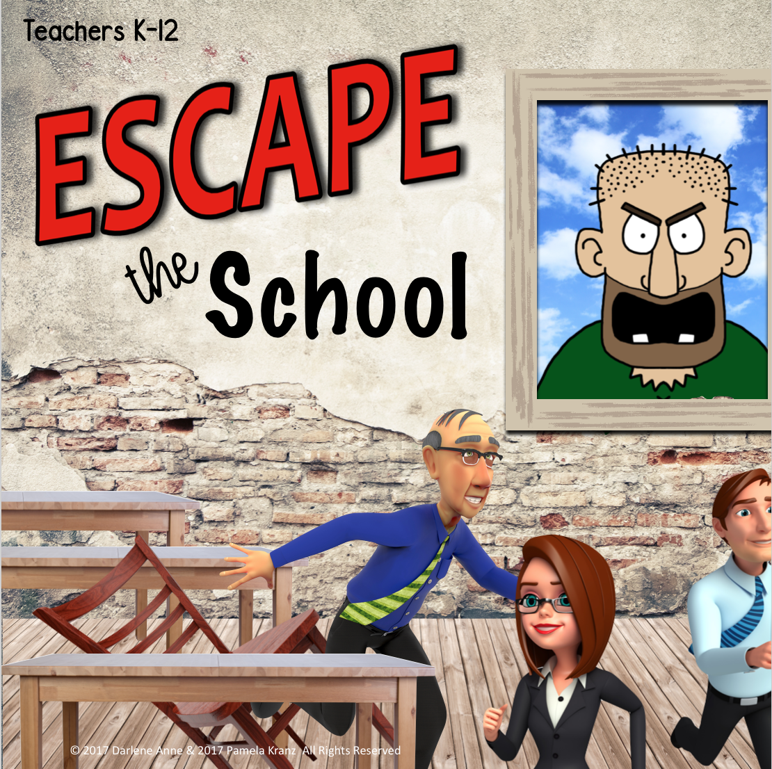 Teacher Escape