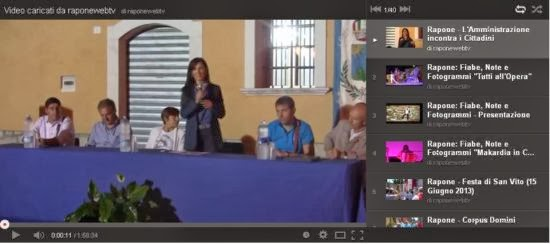 RaponeWebTV