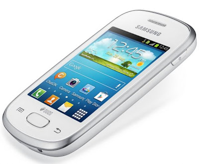 SAMSUNG GALAXY STAR GT-S5280 & GT-S5282 (DUOS) FULL SPECIFICATIONS