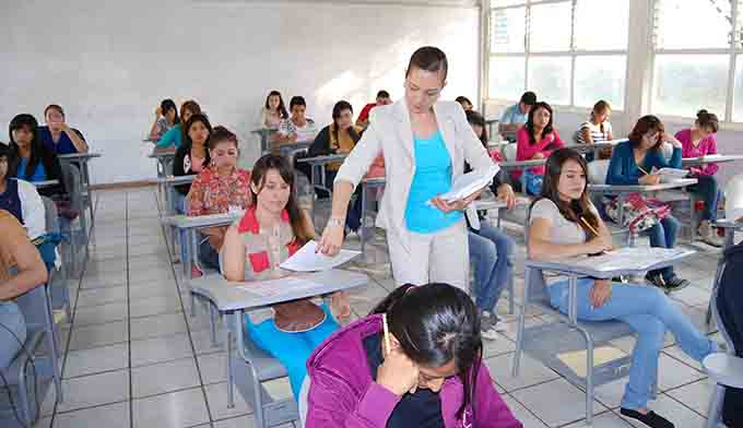 Instituto Tecnológicode Cd. Guzmán realizó la aplicación del ...
