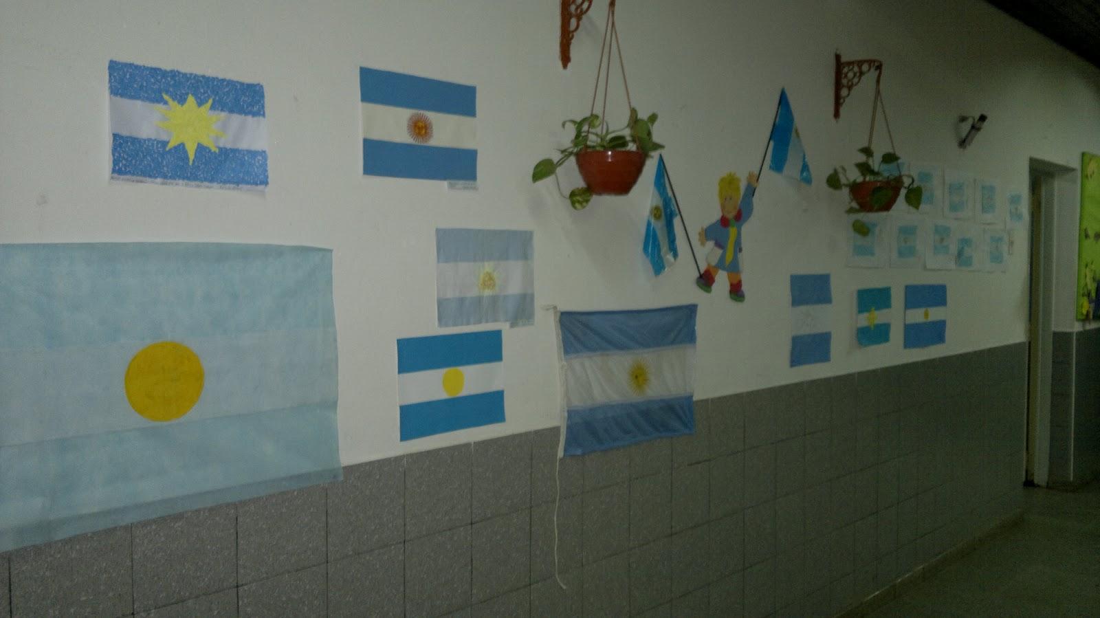 Palabras Para Acto Dia De La Bandera En Jardin De Infantes   MEJOR