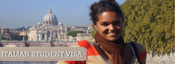 how to obtain student visa in italy