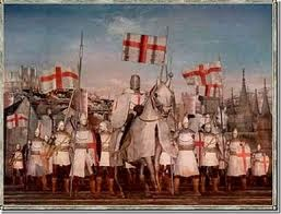 Você sabe o que foram as Cruzadas?