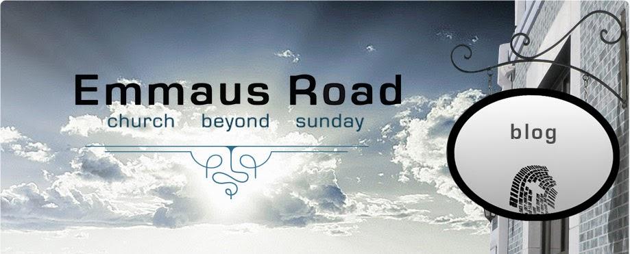 Emmaus Road