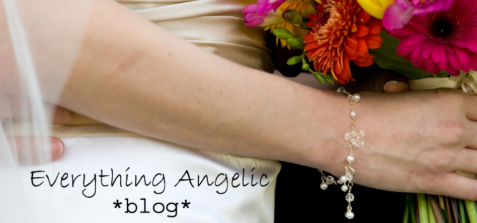 Everything Angelic Bridal Jewelry Blog