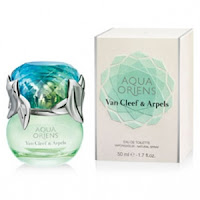 Aqua Oriens Van Cleef & Arpels for Women