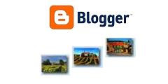 Gadget Blogger - Diaporama derniers messages