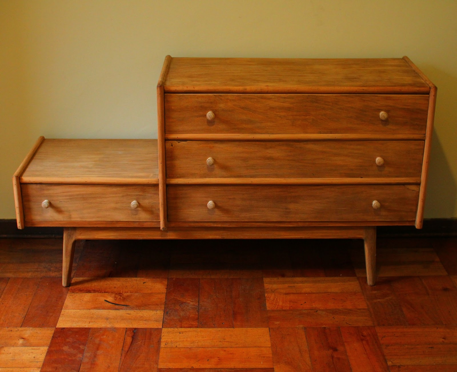 Muebles supersonicos c moda s nica madera - Muebles restaurados online ...