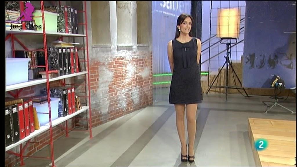 MARIA JOSE GARCIA, LA AVENTURA DEL SABER (22.04.14)
