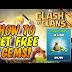 Cara Mendapatkan Gems Clash Of Clans (COC) Gratis Tanpa Cheat