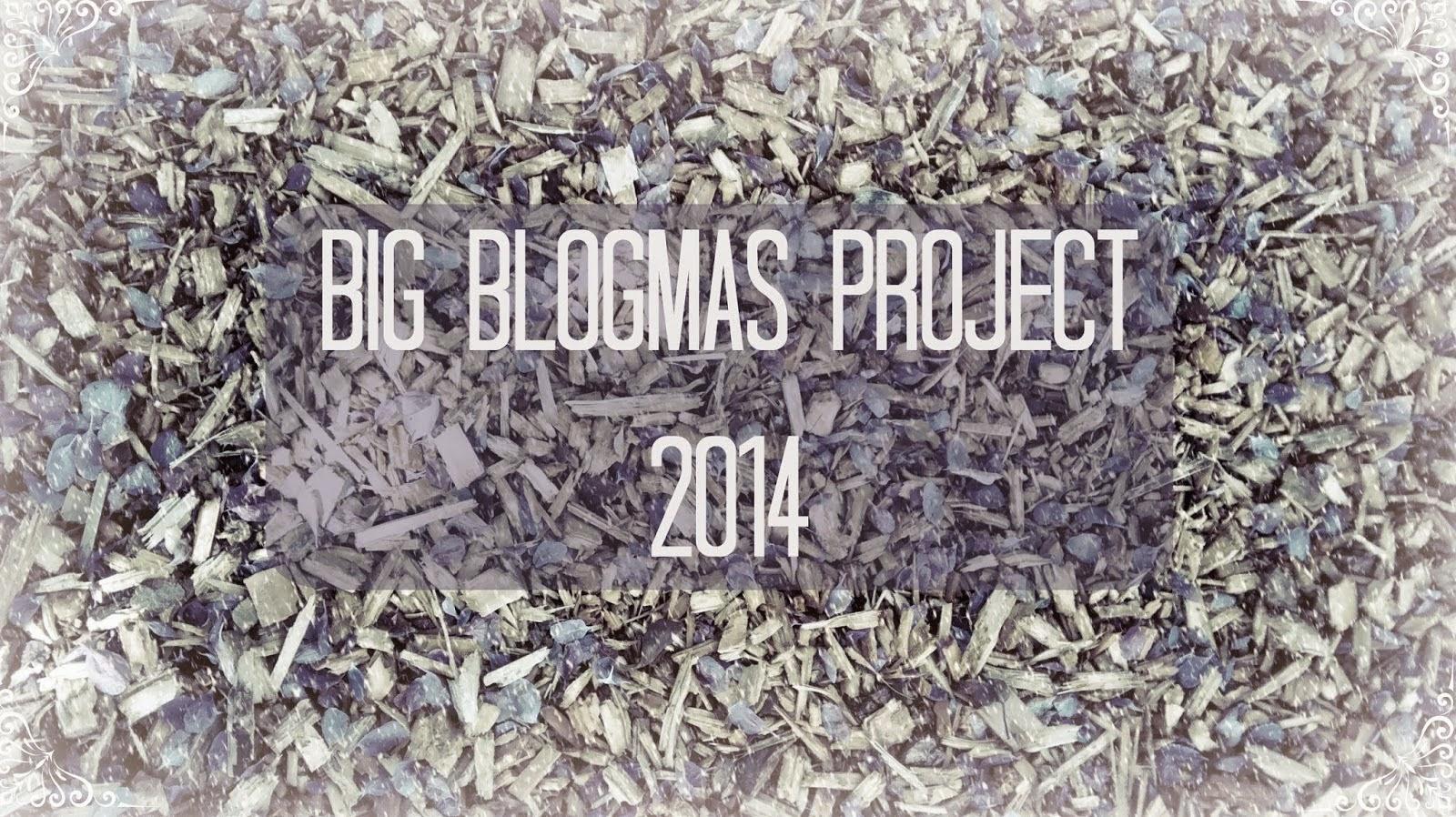 BigBlogmasProject