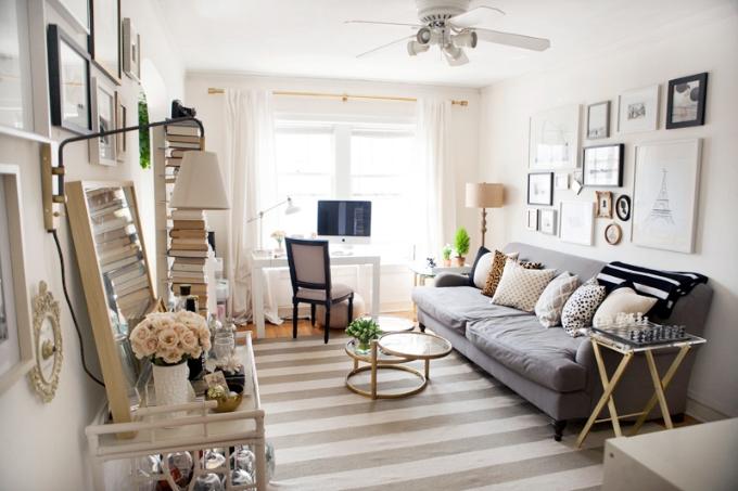 Glamorous Ikea Hemnes Living Room