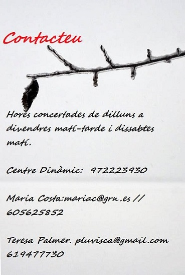 Contacteu